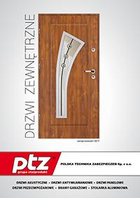 katalog PTZ 2017