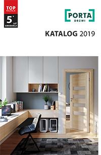 katalog drzwi Porta 2019